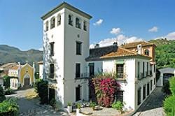 Residencia Palacete Cazulas